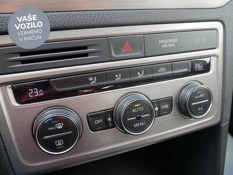 Volkswagen Golf Sportsvan 1.6 TDI BMT Comfortline20