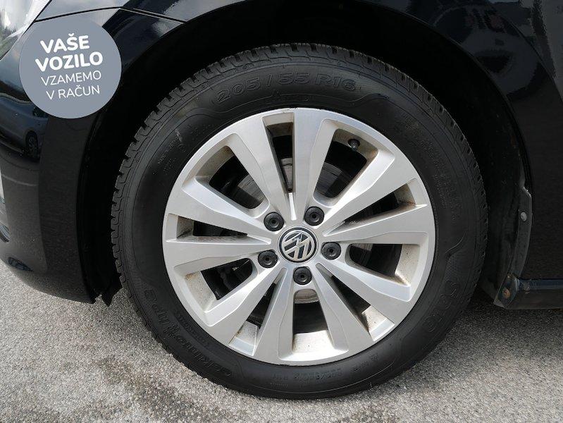 Volkswagen Golf Sportsvan 1.6 TDI BMT Comfortline7