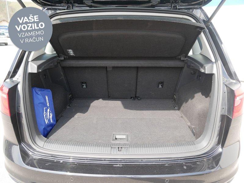 Volkswagen Golf Sportsvan 1.6 TDI BMT Comfortline10