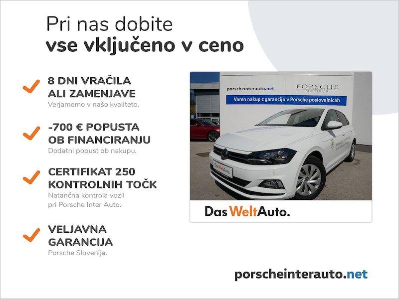 Volkswagen Polo 1.0 TSI Life2
