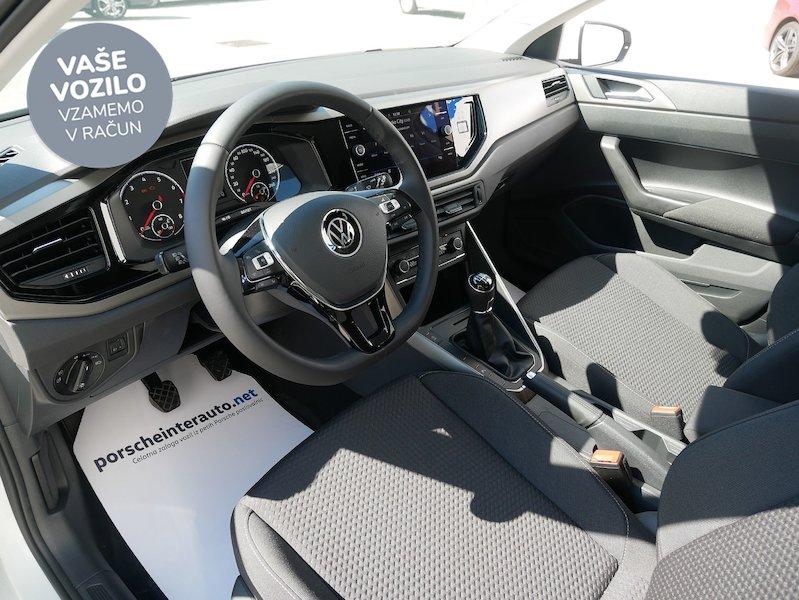 Volkswagen Polo 1.0 TSI Life11