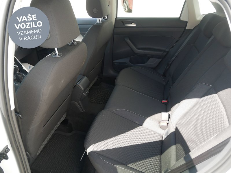 Volkswagen Polo 1.0 TSI Life12