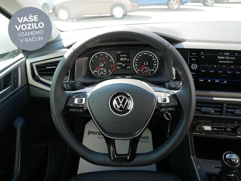 Volkswagen Polo 1.0 TSI Life14