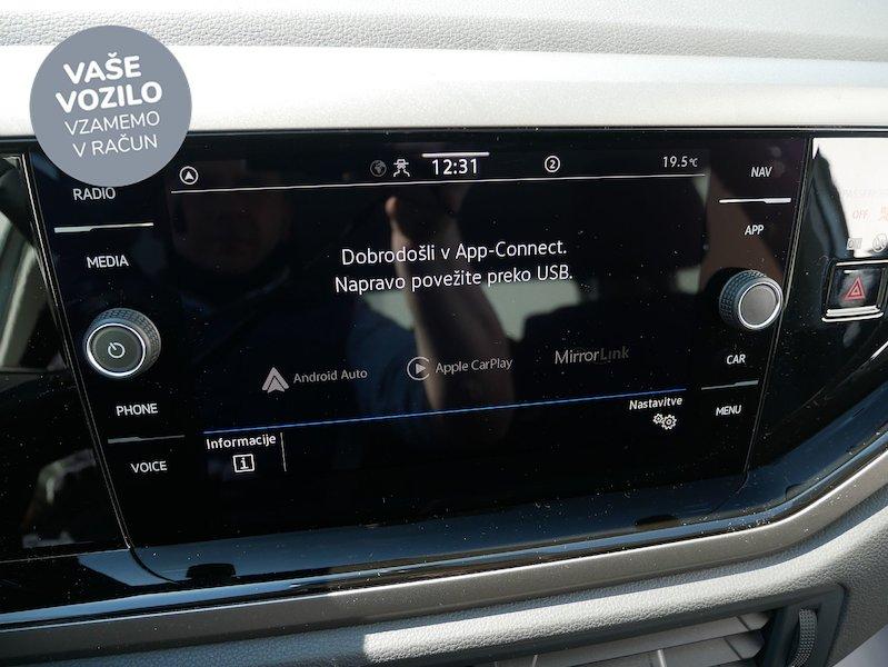 Volkswagen Polo 1.0 TSI Life16