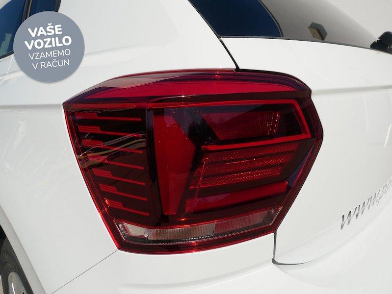 Volkswagen Polo 1.0 TSI Life18