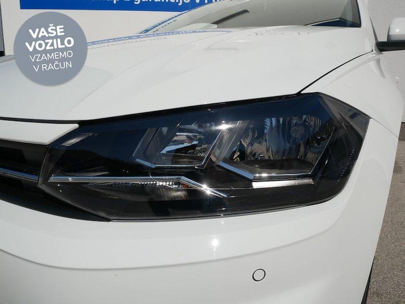 Volkswagen Polo 1.0 TSI Life19