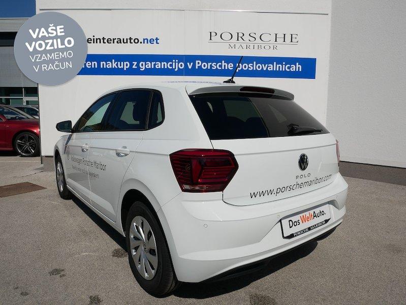 Volkswagen Polo 1.0 TSI Life5