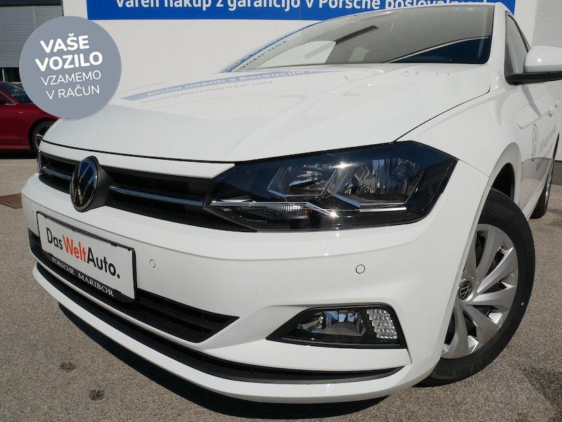 Volkswagen Polo 1.0 TSI Life6