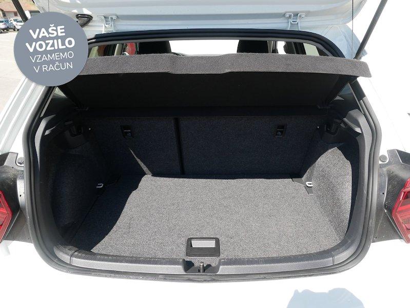 Volkswagen Polo 1.0 TSI Life10