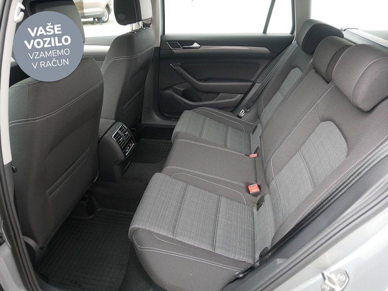 Volkswagen Passat Variant 2.0 TDI BMT SCR Business DSG12