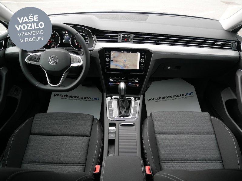 Volkswagen Passat Variant 2.0 TDI BMT SCR Business DSG13