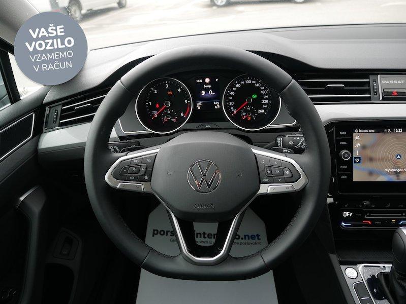 Volkswagen Passat Variant 2.0 TDI BMT SCR Business DSG14