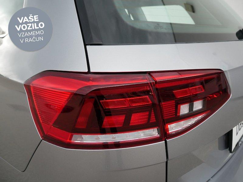 Volkswagen Passat Variant 2.0 TDI BMT SCR Business DSG18