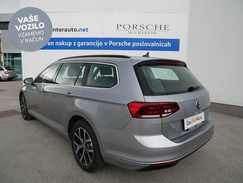 Volkswagen Passat Variant 2.0 TDI BMT SCR Business DSG5