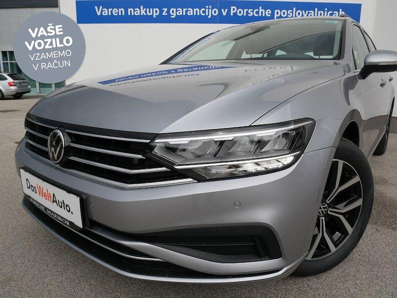 Volkswagen Passat Variant 2.0 TDI BMT SCR Business DSG6
