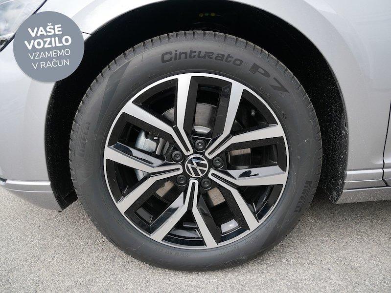 Volkswagen Passat Variant 2.0 TDI BMT SCR Business DSG7