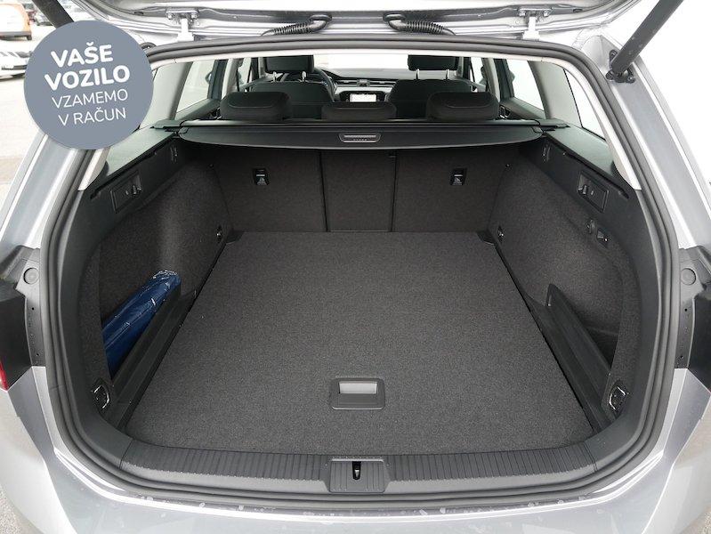 Volkswagen Passat Variant 2.0 TDI BMT SCR Business DSG10