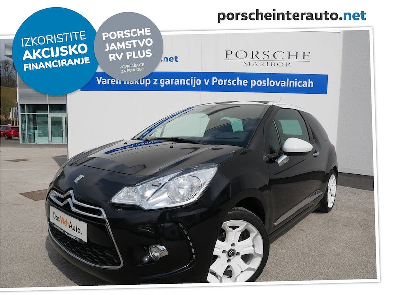Citroën DS3 1.6 VTi So Chic
