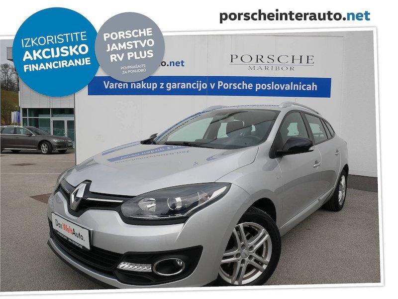 Renault Megane Grandtour dCi 110 Energy Dynamic