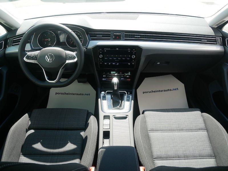 Volkswagen Passat 2.0 TDI BMT SCR Business DSG11