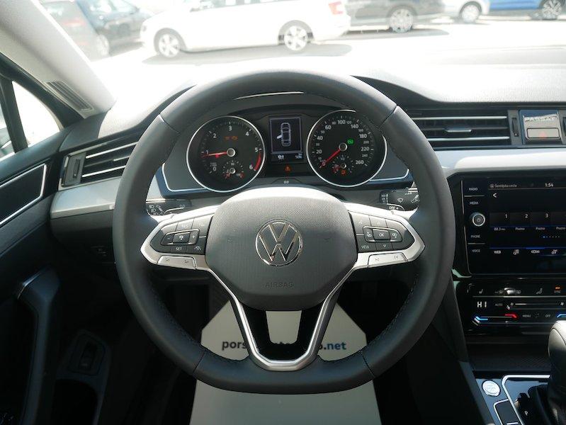 Volkswagen Passat 2.0 TDI BMT SCR Business DSG12