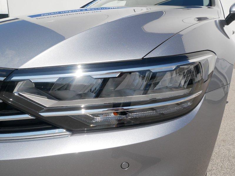 Volkswagen Passat 2.0 TDI BMT SCR Business DSG19