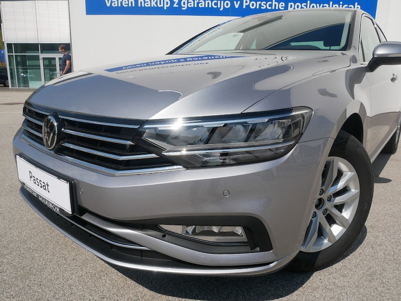 Volkswagen Passat 2.0 TDI BMT SCR Business DSG5