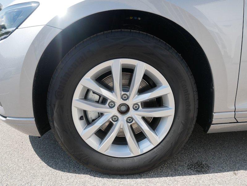 Volkswagen Passat 2.0 TDI BMT SCR Business DSG6