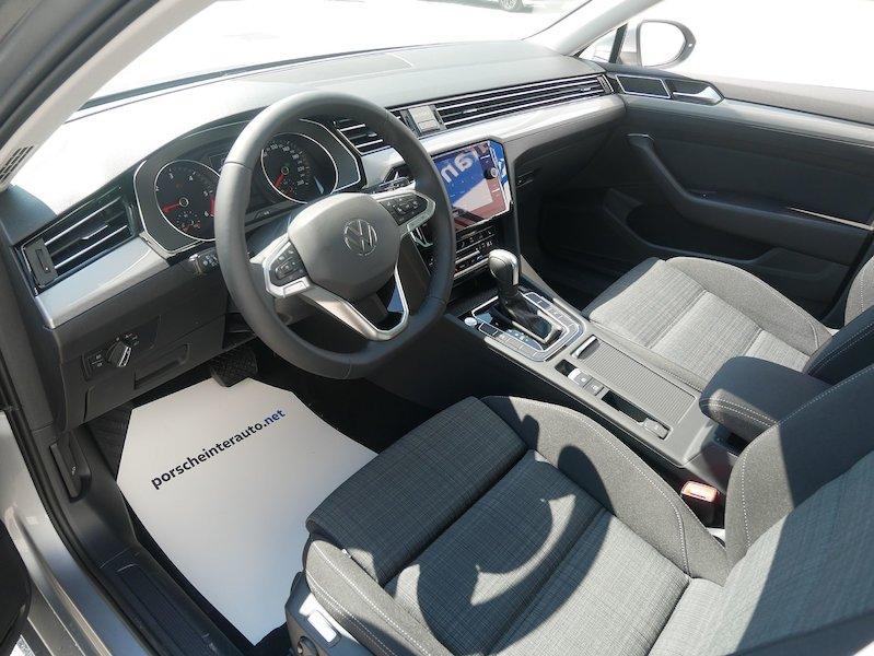 Volkswagen Passat 2.0 TDI BMT SCR Business DSG9