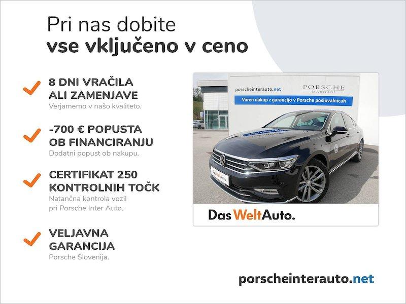 Volkswagen Passat 4motion 2.0 TDI BMT SCR Elegance DSG2
