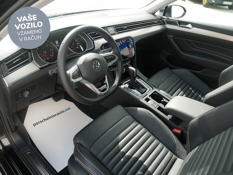 Volkswagen Passat 4motion 2.0 TDI BMT SCR Elegance DSG11