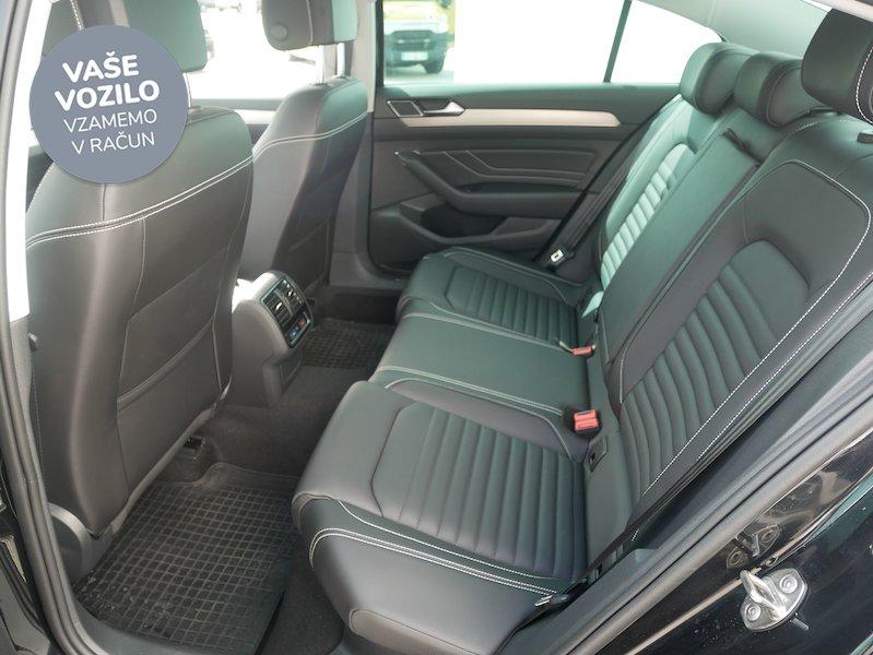 Volkswagen Passat 4motion 2.0 TDI BMT SCR Elegance DSG12