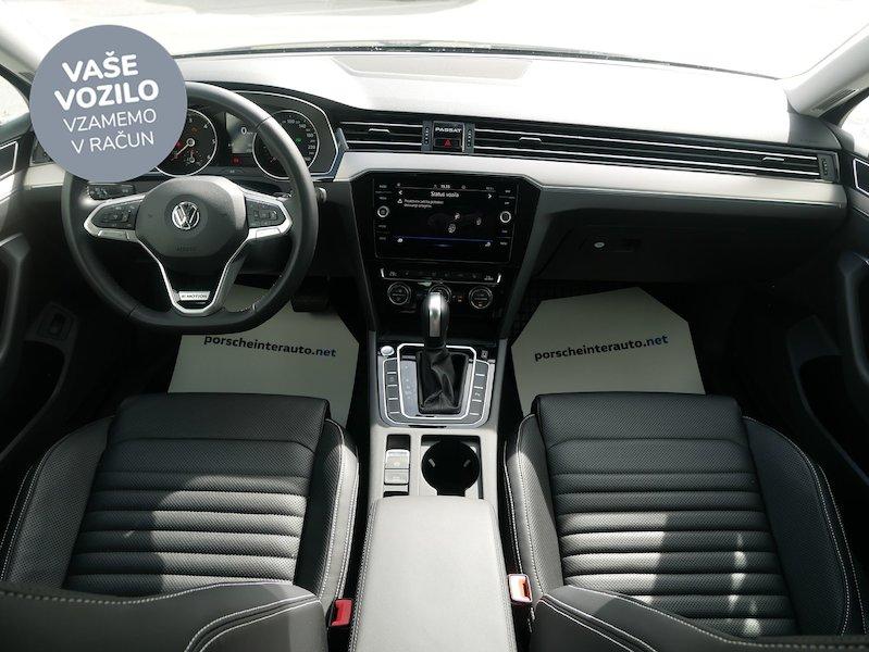 Volkswagen Passat 4motion 2.0 TDI BMT SCR Elegance DSG13