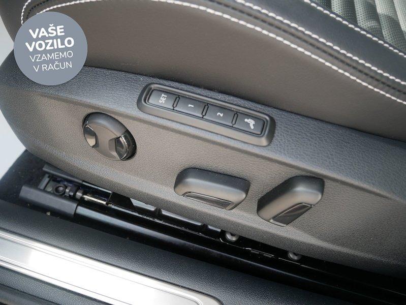 Volkswagen Passat 4motion 2.0 TDI BMT SCR Elegance DSG17