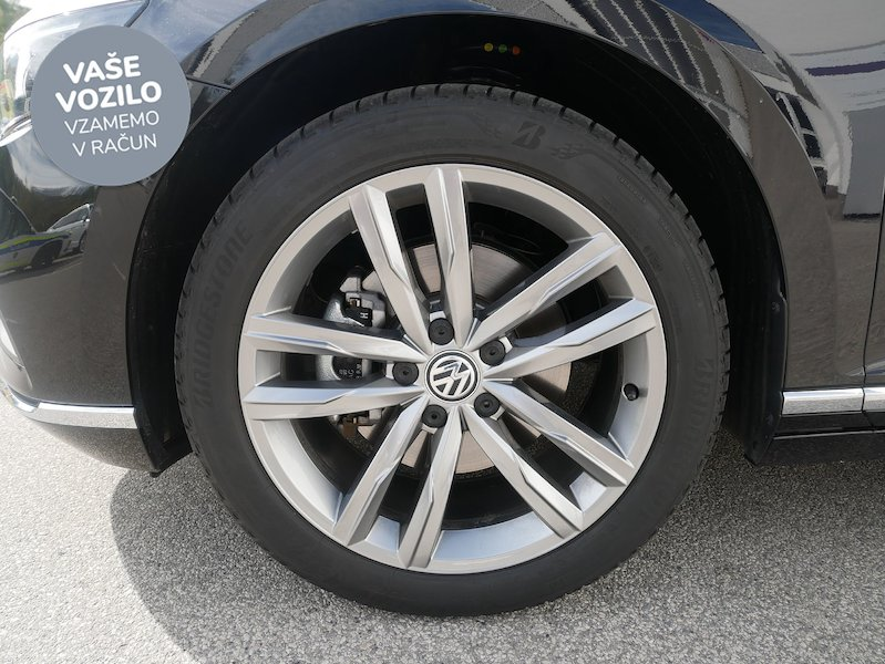 Volkswagen Passat 4motion 2.0 TDI BMT SCR Elegance DSG7