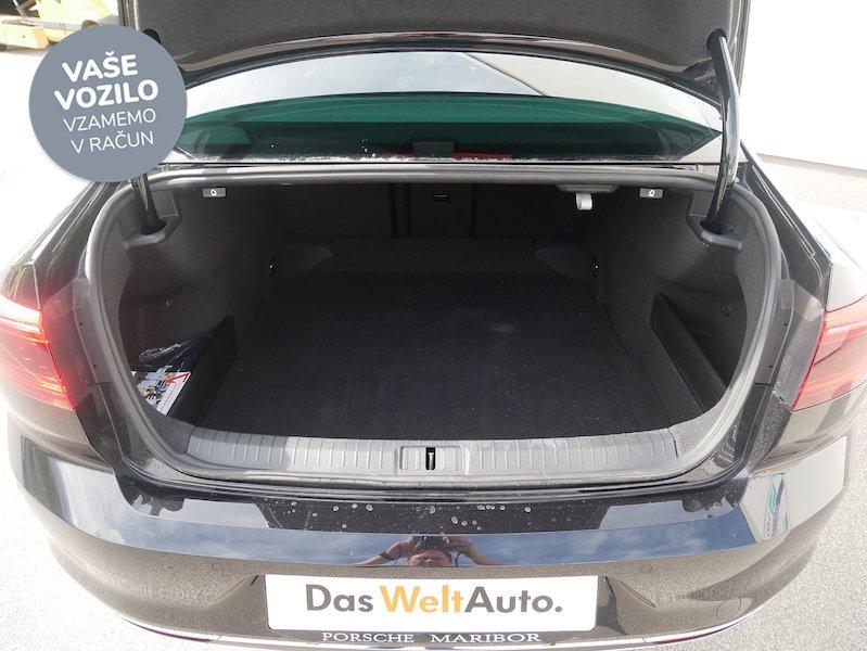 Volkswagen Passat 4motion 2.0 TDI BMT SCR Elegance DSG10