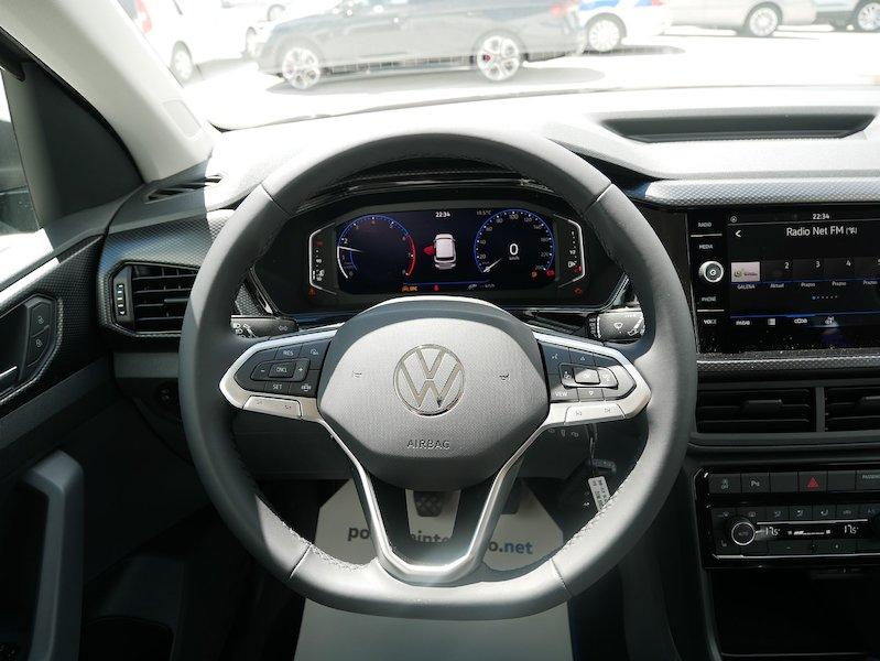 Volkswagen T-Cross 1.0 TSI BMT Life12