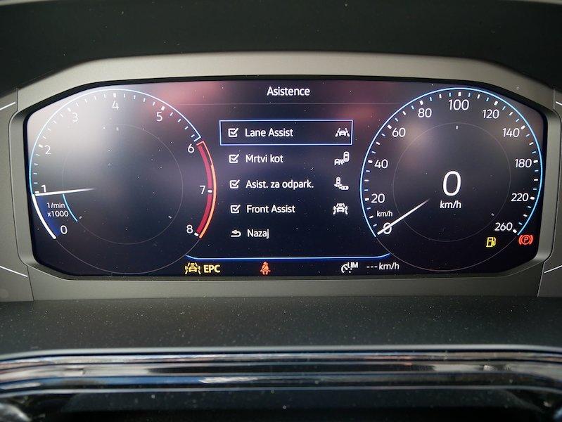 Volkswagen T-Cross 1.0 TSI BMT Life13