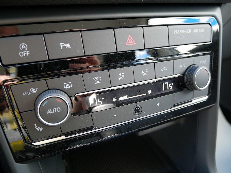 Volkswagen T-Cross 1.0 TSI BMT Life17