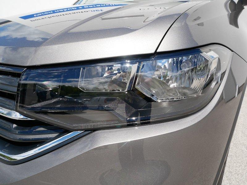Volkswagen T-Cross 1.0 TSI BMT Life19