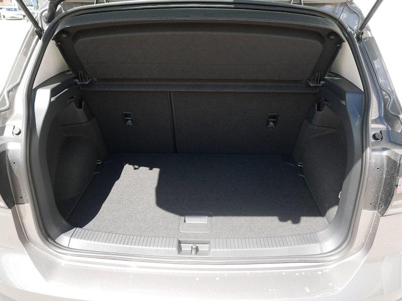 Volkswagen T-Cross 1.0 TSI BMT Life7