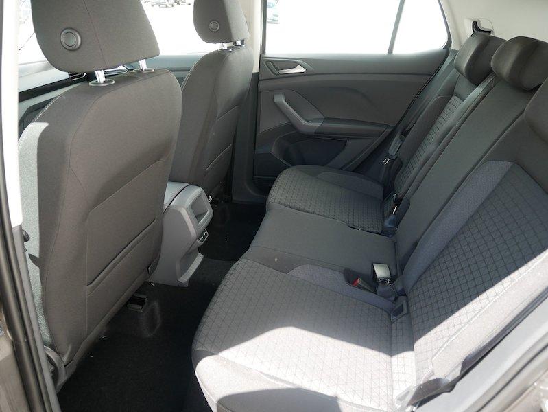Volkswagen T-Cross 1.0 TSI BMT Life10