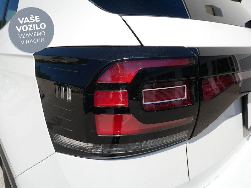 Volkswagen T-Cross 1.0 TSI BMT Life DSG - SLOVENSKO VOZILO18