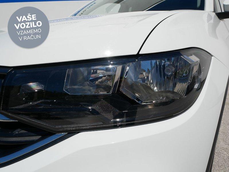 Volkswagen T-Cross 1.0 TSI BMT Life DSG - SLOVENSKO VOZILO19