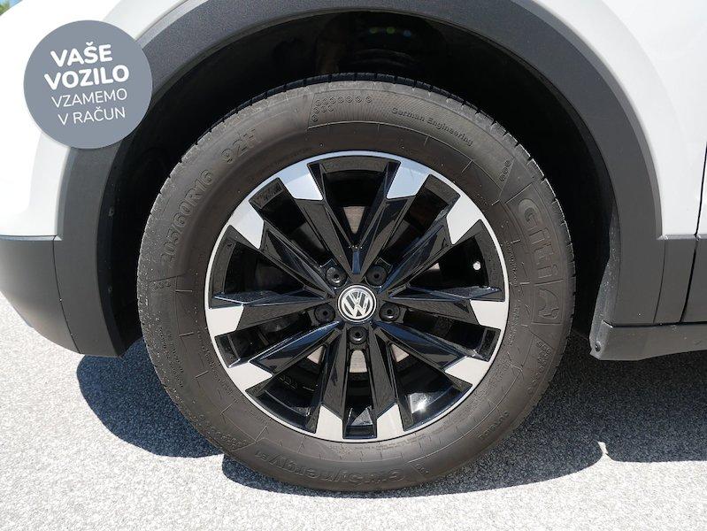 Volkswagen T-Cross 1.0 TSI BMT Life DSG - SLOVENSKO VOZILO7