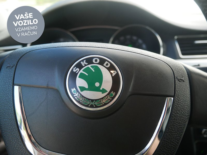 Škoda Superb 1.8 TSI Ambition DSG - SLOVENSKO VOZILO20