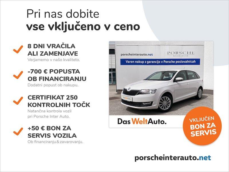 Škoda Rapid Spaceback 1.6 TDI Active  TOVORNO SLOVENSKO VOZILO2