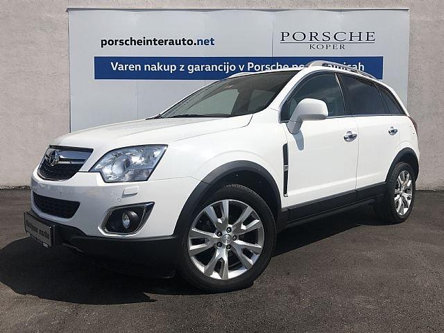 Opel Antara AWD 2.2 CDTI Enjoy Avt.