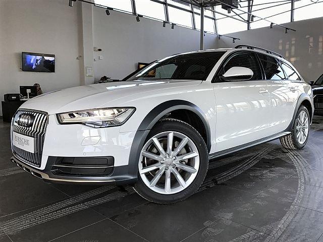 Audi Allroad 3.0 TDI quattro Business S-tronic
