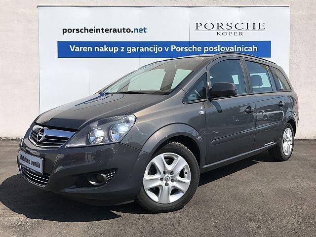 Opel Zafira Family 1.7 CDTI - 7 SEDEŽEV